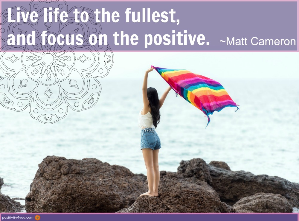 quotes - positivity